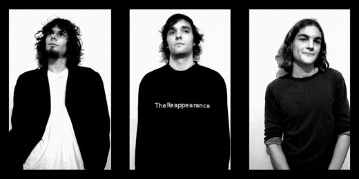TheReappearance