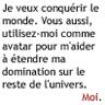 bubus666 free fr Avatar idiot
